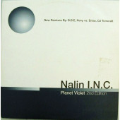 (23214) Nalin I.N.C. – Planet Violet (2nd Edition)