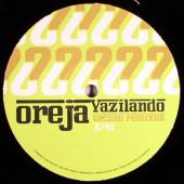 (3290) Oreja – Vazilando (Techno Remixes)