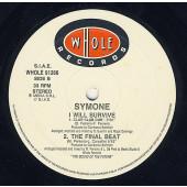(CUB2234) Symone – I Will Survive