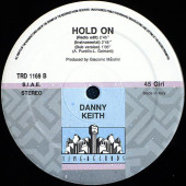 (CUB1385) Danny Keith – Hold On
