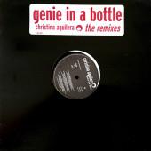 (CM1132) Christina Aguilera – Genie In A Bottle (Remixes)