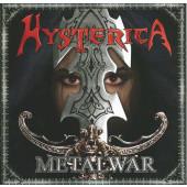 Hysterica – Metalwar