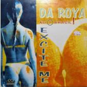 (CMD120) Da Roya – Excite Me
