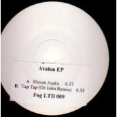 (30383) Avalon – Avalon EP