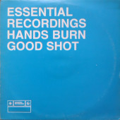 (JR718) Hands Burn ‎– Good Shot