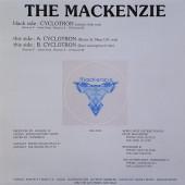 (CM1309) The Mackenzie – Cyclotron