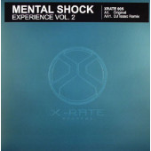 (SM436) Mental Shock – Experience Vol. 2