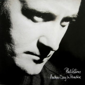 (CUB2554) Phil Collins – Another Day In Paradise
