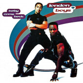 (CMD131) London Boys – Baby Come Back