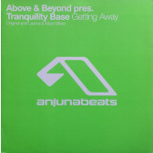 (6562) Above & Beyond Pres. Tranquility Base – Getting Away