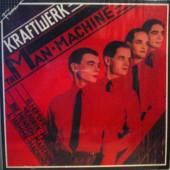 (RIV077) Kraftwerk – The Man Machine