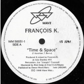 (CMD72) François K – Time And Space