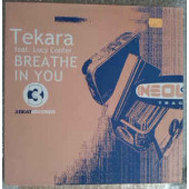 (20453) Tekara ‎– Breathe In You