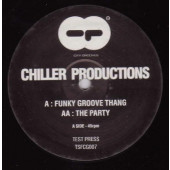 (23603) Chiller Productions – Funky Groove Thang / The Party