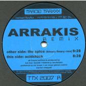 (7973) Arrakis – The Spice (Remix)