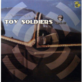 (LM108) Toy Soldiers – March III