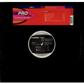 (CUB0417) Pro-Gress – (Back In) The House Of Pain (The Remixes)