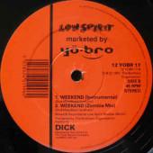 (30912) Dick – Weekend