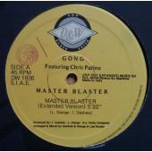 (CUB2214) Gong – Master Blaster