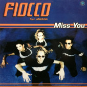 (20714) Fiocco Feat. Medusa ‎– Miss You