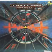 (1288) DJ Jorge & F.J. Campos – Rock The Way