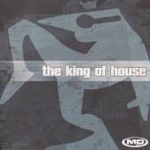 (25519) The King Of House – Beach Bum / Percussive Madness