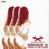(6447) Monica X – Driving To The Future