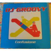 (CUB1078) DJ Groovy – Confusione