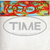 (CMD282) 101 feat Marvelous D & Sandra Olajide – Why Don't You Stay