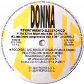 (27709) Donna – Revestimiento Electronico