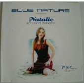 (CUB1514B) Blue Nature Presents Natalie ‎– Return To Paradise (2x12)
