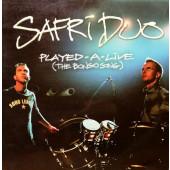 (0003) Safri Duo – Played-A-Live (PORTADA GENERICA)