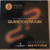 (1022B) Question Mark – Mentira E.P.