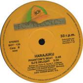 (HK99) Harajuku – Phantom Of The Opera (Techno House Remixes)