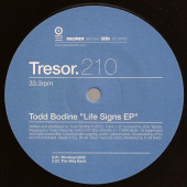 (30489) Todd Bodine ‎– Life Signs EP
