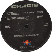 (20708) Chasis – Welcome To The Future