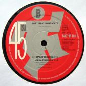 (CUB1979) East Beat Syndicate – Love Transmission