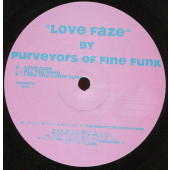 (RIV588) Purveyors Of Fine Funk – Love Faze