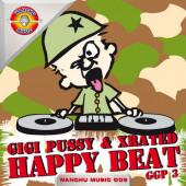 (22379) Gigi Pussy & X-Rated – Happy Beat (portada generica)
