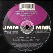 (CM1361) Quadripart Project – Love
