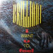 (CMD102) Brilliant – I Want U To Feel