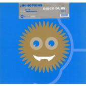 (CUB1528) Jim Hopkins – Disco Dubs Vol. 1