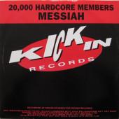 (CMD63) Messiah – 20,000 Hardcore Members