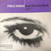 (7099) Public Domain – Rock Da Funky Beats