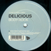 (25308) Delicious – Body Rock