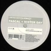 (CMD199) Pascal + Mister Day – Shelter (Remixes)