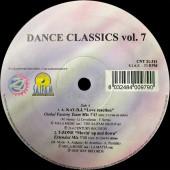 (5155) Dance Classics Vol. 7