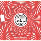 (CUB1930) Lies In A Box – I Wish You