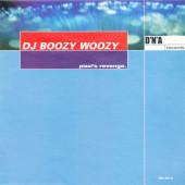 (26202) DJ BoozyWoozy – Pizzi's Revenge