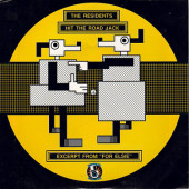 """(MA278) The Residents – Hit The Road Jack / Excerpt From """"For Elsie"""""""